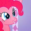 elementofcupcakes: (Pony Pinkie: SMILE!)