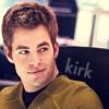 captaincocksure: (kirk)