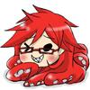 redcinemareel: (Grell: tentacles!)