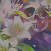 redcinemareel: (Grell: flowers and skulls)