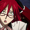 redcinemareel: (Grell: confused)