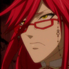 redcinemareel: (Grell: srs bsns)