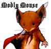schmevil: (modly mouse)