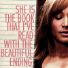 "strina: teyla emmagan caption ""she is the book that i've read with the beautiful ending"" (teyla - beautiful)"