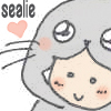 sealie: made for me by tardis80 (seal_two, sealie) (Default)