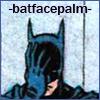 bliumchik: batface + batpalm = batfacepalm (facepalm)