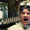 bliumchik: Dr. Horrible laughs evilly (mine is an evil laugh)