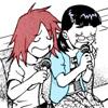 kamino_neko: Kamino Neko's goofy icon. (Goofiness)