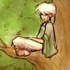 sand_dance: (Ceru (in tree))