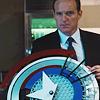 torakowalski: (Movie Avengers Coulson shield)