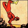 shankie: (flash so silly)