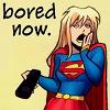 bariman: by retro_nouveau (Supergirl bored now)
