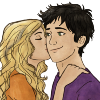 waterproofed: (Annabeth: Cheek)