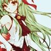 alice789: (green)