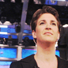 arionhunter: (Rachel Maddow - Look Forward)