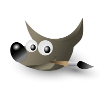 gimp_gate: Wilber, the official GIMP mascot (the official GIMP mascot, Wilber)
