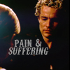 azureavian: (pain and suffering - Spike(Buffy))
