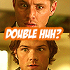 westlifefan: (Supernatural - Sex & Violence: Double Hu)