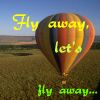 green_knight: (Fly Away)