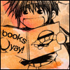 sarnath: Gokuu books yay (Gokuu)