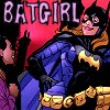 nevermore999: STEPH IS BATGIRL AND INSPIRATIONAL TO YOUNG GIRLS ISN'T SHE AWESOME (Default)