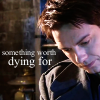 andothersuchphrases: Descant (John Barrowman) (Something worth dying for...)