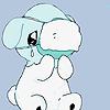 badkarma: (Pokémon • Poor Cubchoo!)