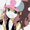 badkarma: (Pokémon • Touko!)