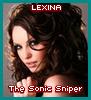 lexina: (Lexina the Sonic Sniper)