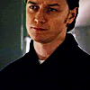 Dr. Charles Xavier
