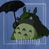 echthroi: (Totoro)
