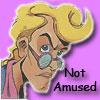 nugatorytm: Not amused, and slightly annoyed with you. (notamused)