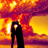 drakyndra: This just looks so damned cool (Watchmen: Nuclear Kiss)