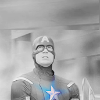 lunabee34: (avengers: cpn america by youcallitwinter)