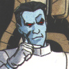joysweeper: Grand Admiral Thrawn tilts his head and smirks. (Thrawn Smirk)