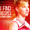 stripped: (brittany - recipes confusing)