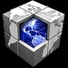 tigerlilly: (Globe Cube)