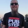 fingertrouble: (pub step)