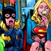 arise: (batgirl ♥ nomnomnom)