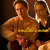 "applecameron: alexi_lupin's Children of Dune ""entwined"" LJ icon (alexi_lupin-Children of Dune-entwined)"