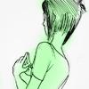 greenspaces: short hair (Default)