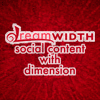 dreamlight: Dreamwidth: social content with dimension. (dreamwidth dimensions)