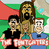 mecurtin: The Flintgaters (SGA)