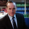 bethbethbeth: Solo image of Agent Phil Coulson (Avengers Coulson (gazgraphics))