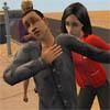 rosefyre: Wesley and Lauren (Wesley and Lauren)
