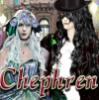 chephren: (GL2 Masque)