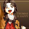 ohcruelworld: (Thomas: is happy)