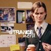 magnacarta: (Spencer Reid weird nerd)