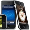 amadi: A photo of several iPhones with various displays on the screens (iPhone)