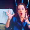 sam_bluesky: Piper Halliwell startled and freezing (charmed - piper oh shi--)